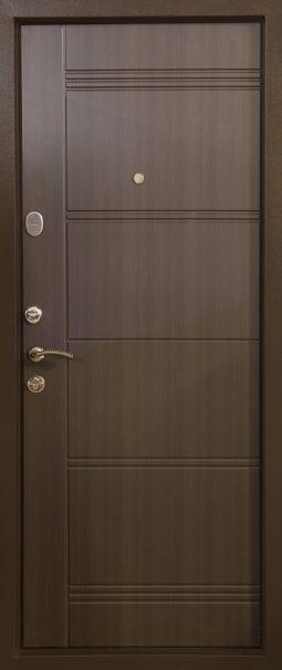 Дверь Модель 553 - 0446 (венге)