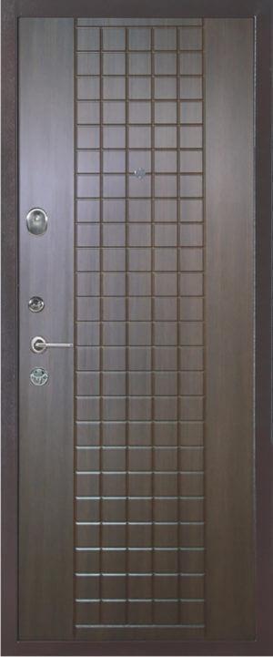 Входная стальная дверь 573