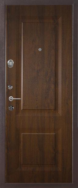 Двери Модель 577 4064(темный дуб) внутреннее