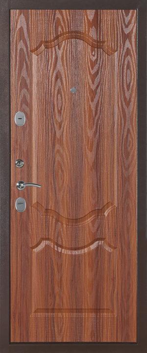Дверь Модель 592 1022 (итальянский орех)