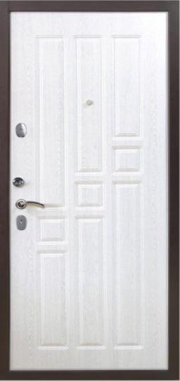 Входная металлическая дверь 397 0509-0409
