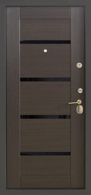 Входная металлическая дверь 563-0447