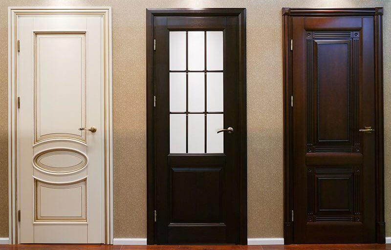 Преимущества стальных входных дверей