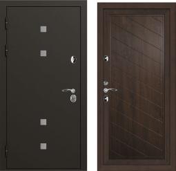 Входная металлическая дверь D315