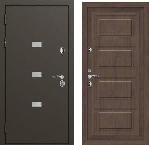 Входные металлические двери Комби