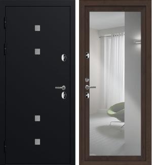 Входная металлическая дверь DZ201