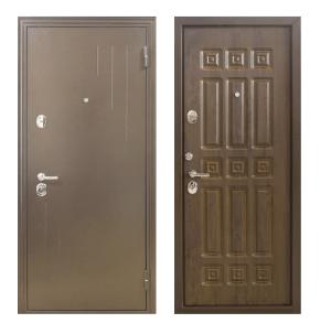 Входные двери серии Купер