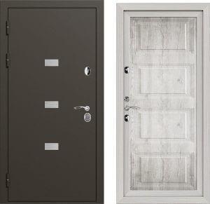 Входная металлическая дверь W371