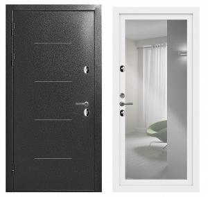 Входная металлическая дверь Z201